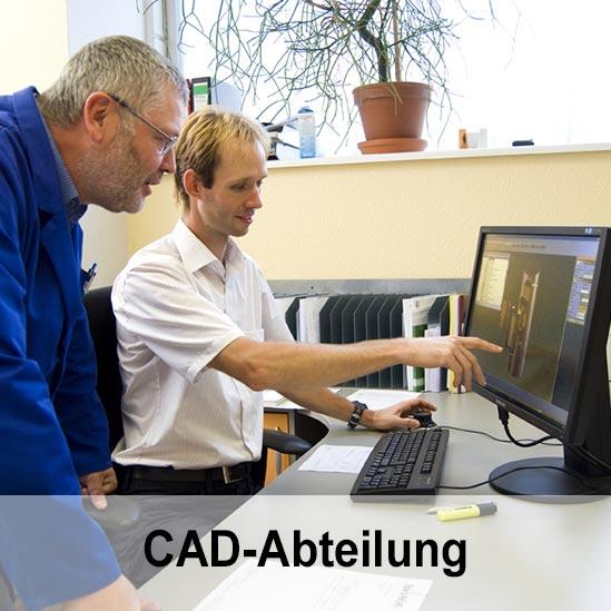 CAD-Abteilung/Kontruktion